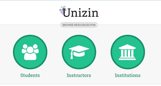 Help icons for students, instructors, and institutions in Engage
