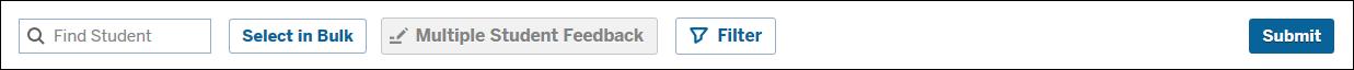 SER class page toolbar