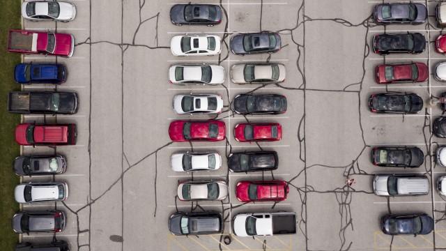 Get parking information